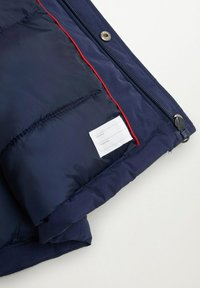 Mango - SUZI8 - Winter coat - blu marino scuro - 2