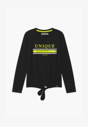 WEN  - Långärmad tröja - black