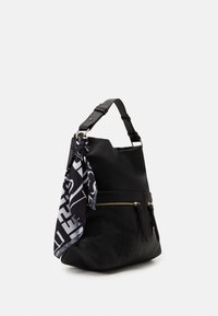 Desigual - BOLS ALEXANDRA PEKIN - Handbag - black - 1