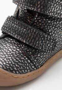 clic! - Kotníkové boty - dark grey - 5