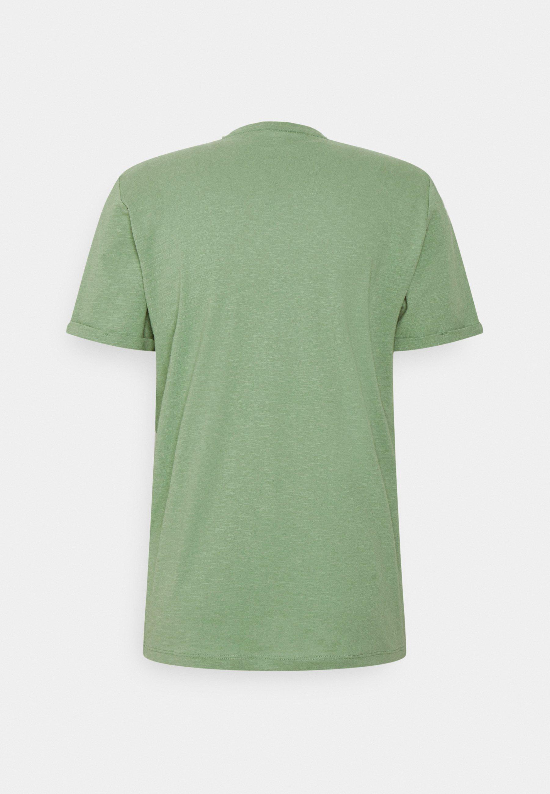 Men SUMMER - Print T-shirt