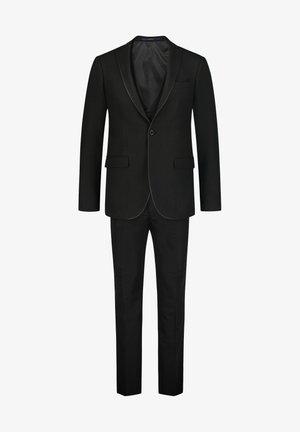 Suit jacket - dunkelgrün