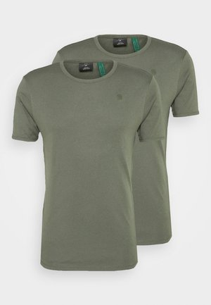 BASE 2 PACK  - T-shirt basic - wild rovic