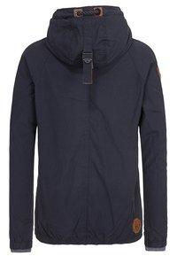 Naketano - Outdoor jacket - dark blue - 1