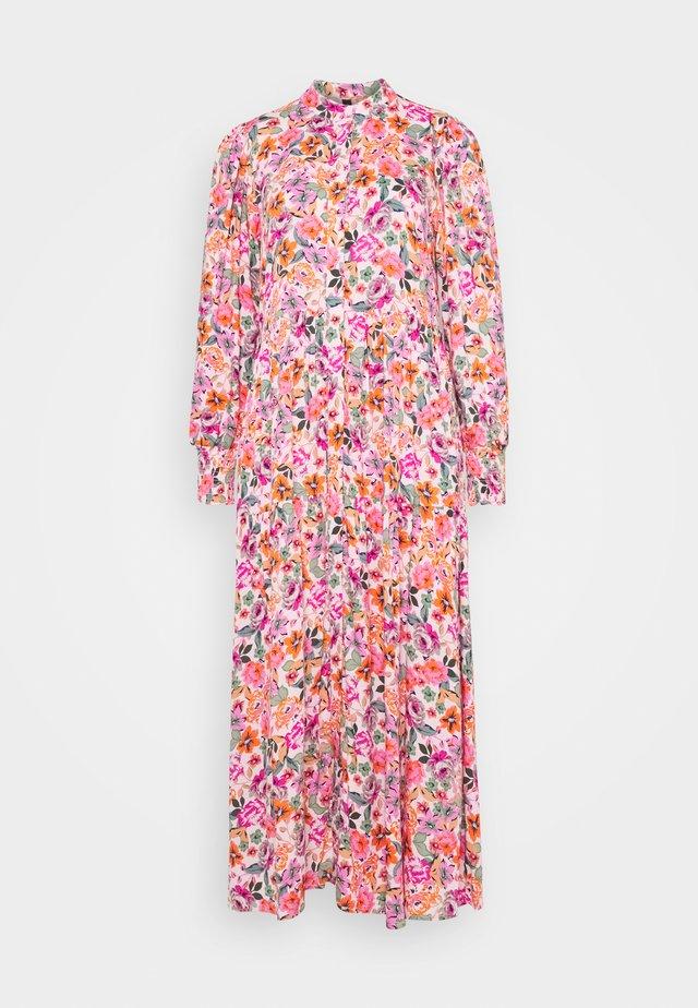 YASALIRA LONG DRESS  - Kjole - blushing bride/alira