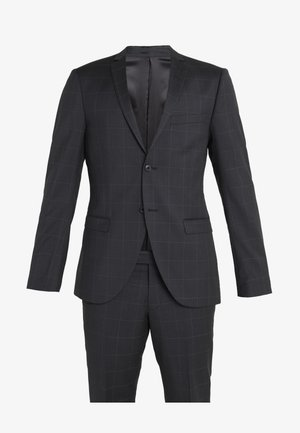JILE - Suit - anthracite