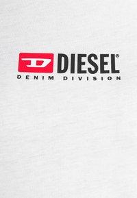 Diesel - UFBY-BODYSILY BODY - Body - bright white - 5