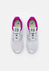 Nike Performance - STAR RUNNER 2 POWER UNISEX - Neutral running shoes - grey - 3