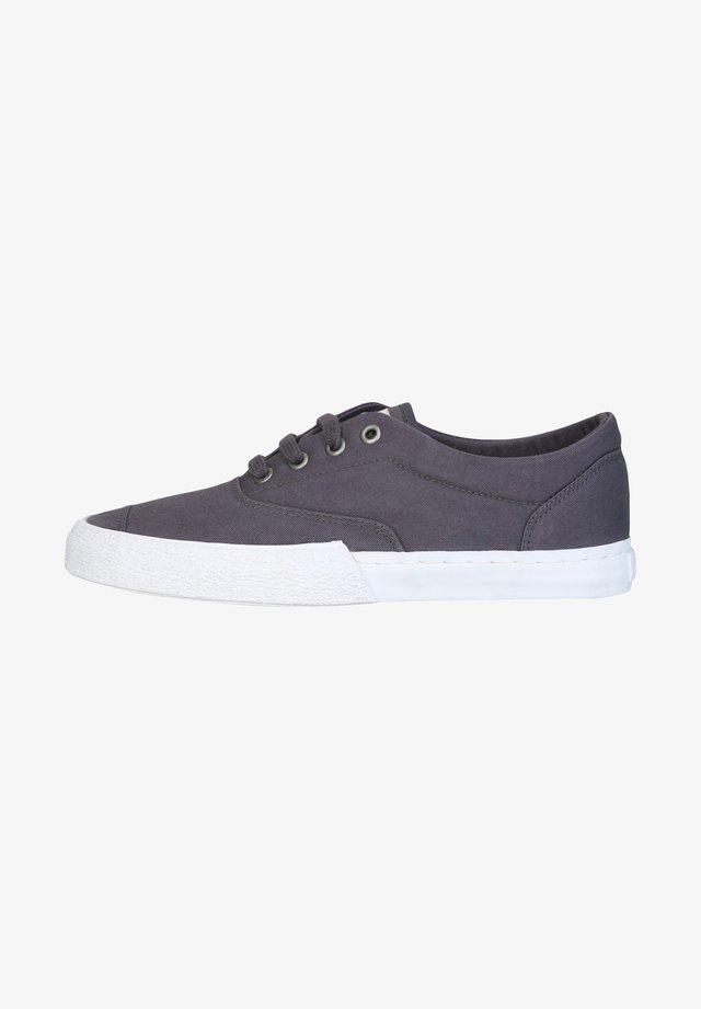 Sneakers laag - gray