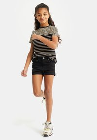 WE Fashion - T-shirt print - multi-coloured - 0