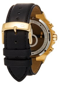 Gc Watches - CABLEFORCE - Cronografo - black - 1