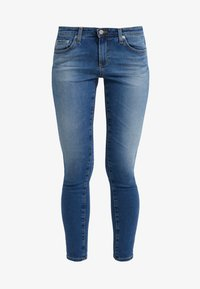 AG Jeans - LEGGING ANKLE - Jeans Skinny Fit - blue denim - 4