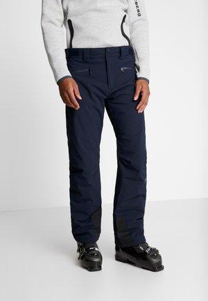 TRUULI  - Spodnie narciarskie -  navy
