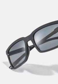 Dolce&Gabbana - UNISEX - Sluneční brýle - matte black - 4
