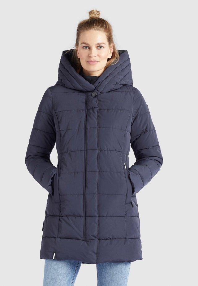 SILLA - Cappotto invernale - dunkelblau