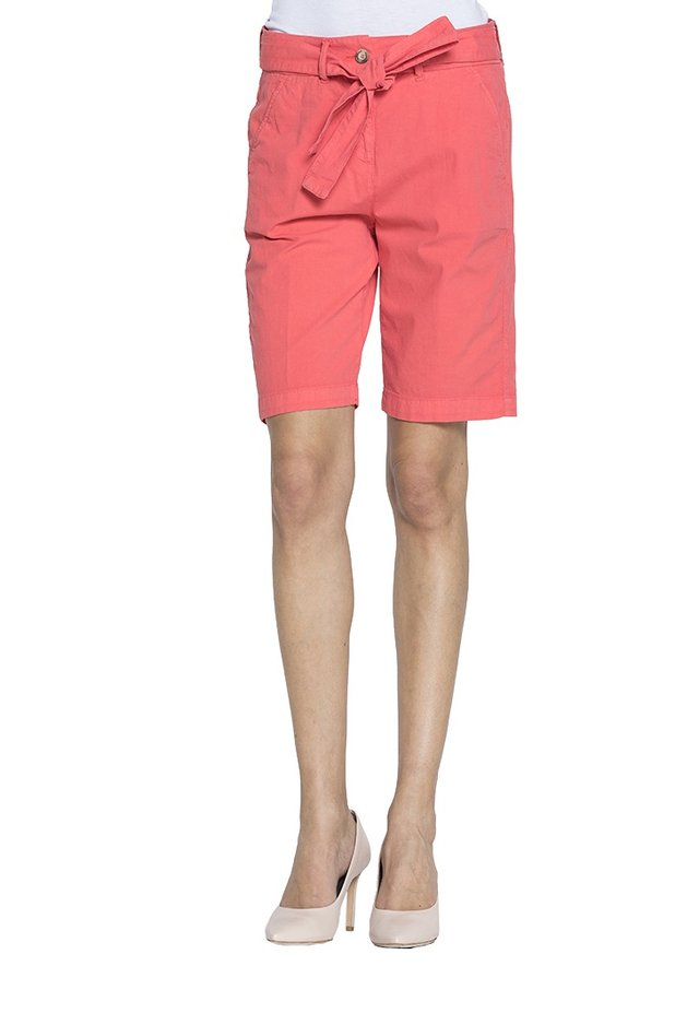 Shorts - salmone