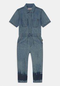 Vingino - PEIGI - Jumpsuit - blue denim - 0