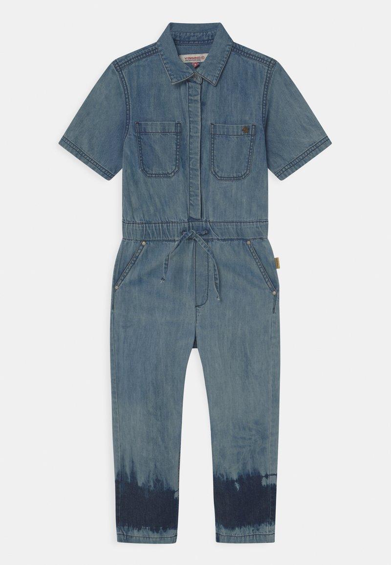 Vingino - PEIGI - Jumpsuit - blue denim
