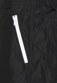 NUMERO 00 - Shorts - black - 3