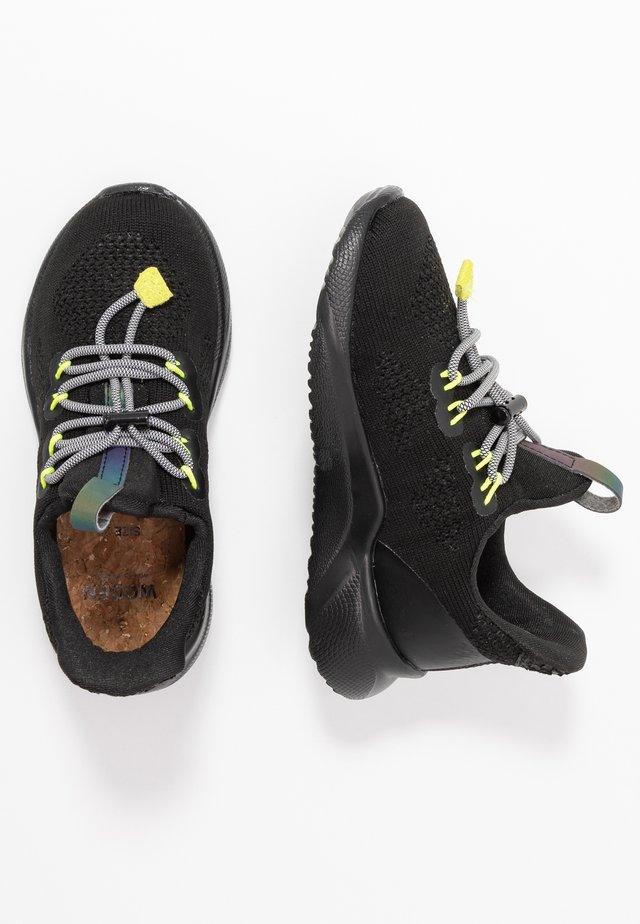 VILDE  - Sneakers basse - black