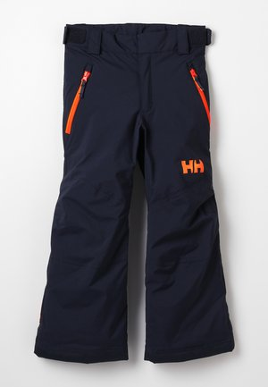 LEGENDARY  UNISEX - Snow pants - navy