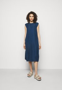 Paul Smith - WOMENS DRESS - Day dress - petrol - 0