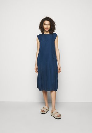 WOMENS DRESS - Day dress - petrol