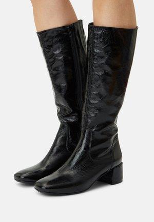 LEAH - Støvler - black