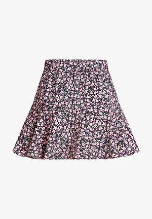 SKORT - Mini skirts  - multi-coloured