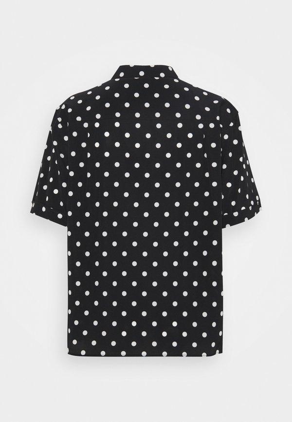 van Laack BENGI - Koszula - schwarz/czarny HOSP