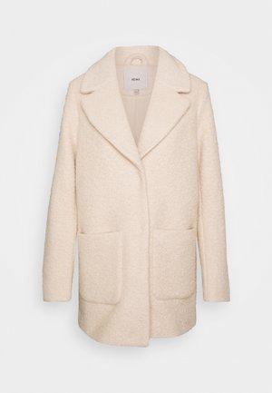 IHSTIPA - Short coat - tapioca
