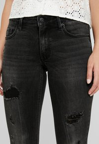 Vero Moda - Jeans Skinny Fit - black - 5