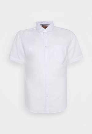 FRESNO SHIRT - Skjorta - white