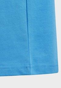 adidas Performance - LEGO 2 GRAPHIC - Print T-shirt - blue - 4