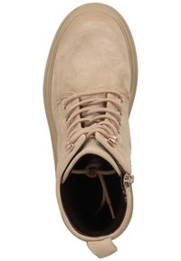Sansibar Shoes - Veterboots - beige - 3