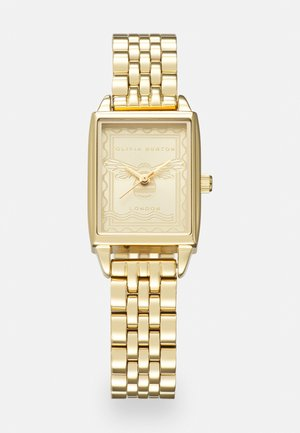 LONDON EDITION - Watch - gold-coloured