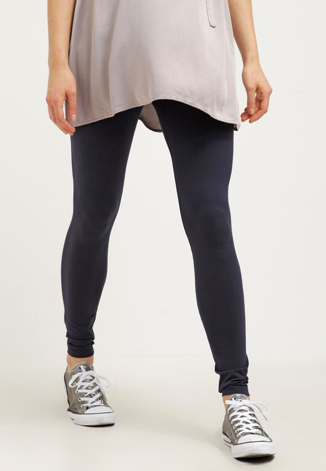 AMSTERDAM - Leggings - Trousers - dark blue