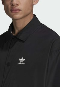 adidas Originals - Kevyt takki - black - 3