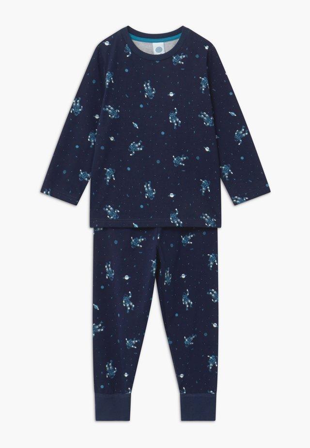 KIDS PYJAMA LONG - Pyjama set - nordic blue