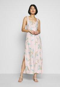 NAF NAF - LIDYLLE - Maxi dress - sugar - 1