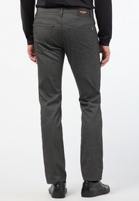 Pierre Cardin - Straight leg jeans - grey - 2