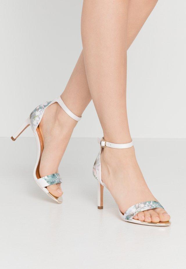 MWILLI - Sandals - pink