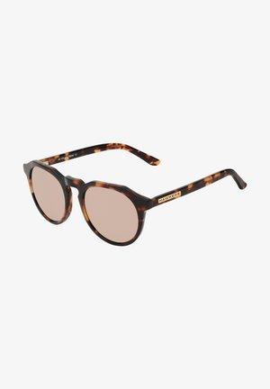 WARWICK X - Solglasögon - brown