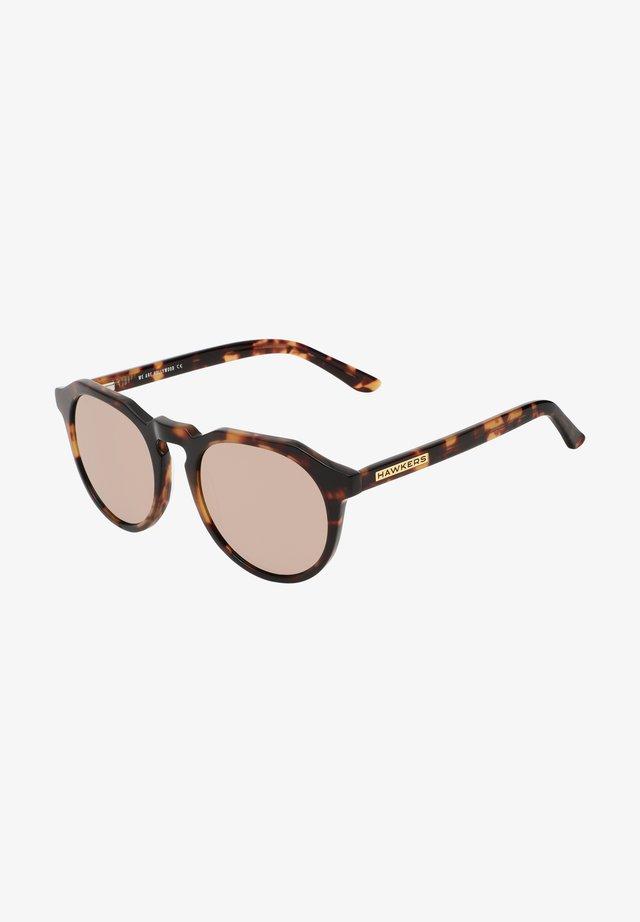 WARWICK X - Sunglasses - brown