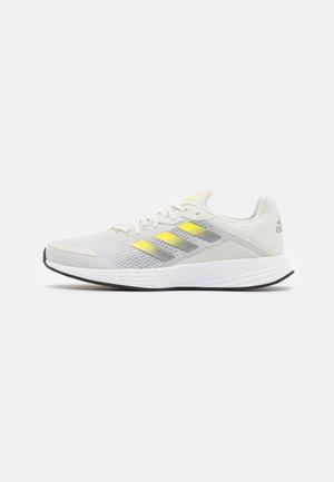 Neutrala löparskor - orbit grey/acid yellow/grey three
