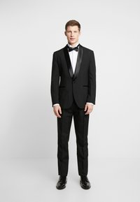 OppoSuits - JET SET TUXEDO - Suit - black - 0