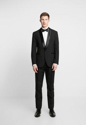 JET SET TUXEDO - Costume - black