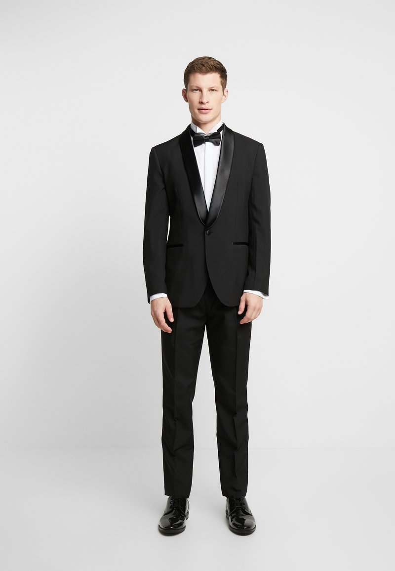 OppoSuits - JET SET TUXEDO - Suit - black