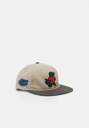 NCAA FLORIDA GATORS BLOCKHEAD DEADSTOCK - Cap - stone