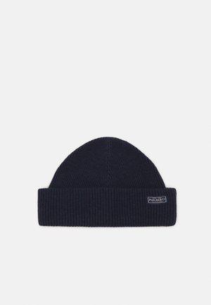 FALL TRAWLER HAT COLD WEATHER UNISEX - Berretto - blue